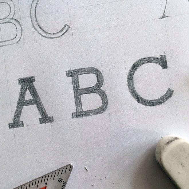 3-Schriftarten-Slab-Serif