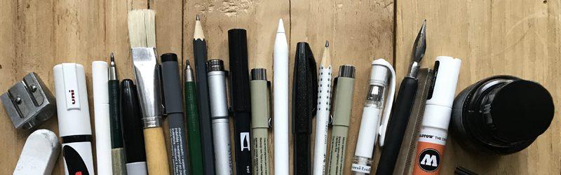 Stifte-Handlettering-Calligraphy_CS
